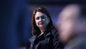 A senadora Kátia Abreu