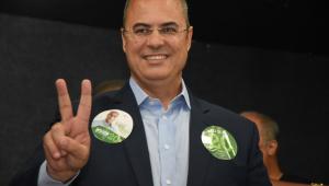 Datafolha mostra vantagem de 'candidatos de Bolsonaro' no RJ e em MG
