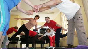 Adoção de idosos preocupa especialistas em envelhecimento
