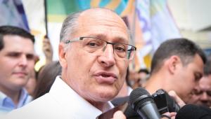 Alckmin errou ao evitar o PT e focar em Bolsonaro, diz marqueteiro de Doria