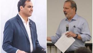 Boca de urna: Em Pernambuco, Paulo Câmara tem 50% e Armando Monteiro 34%