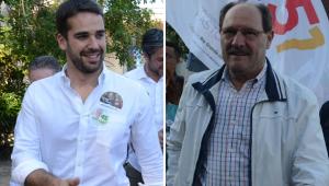 Boca de urna: No RS, Eduardo Leite tem 52% contra 48% de José Ivo Sartori
