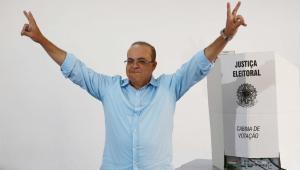 Ibaneis Rocha é eleito governador do Distrito Federal
