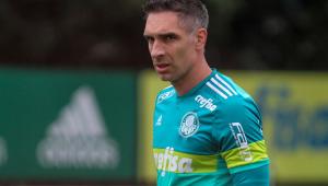 Fernando Prass revela mágoa com Galiotte e Alexandre Mattos
