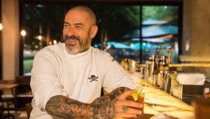 'Tivemos que demitir 200 pessoas', diz Henrique Fogaça sobre restaurantes