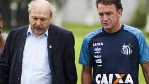 Santos tem déficit de R$ 41,6 milhões no primeiro semestre de 2020