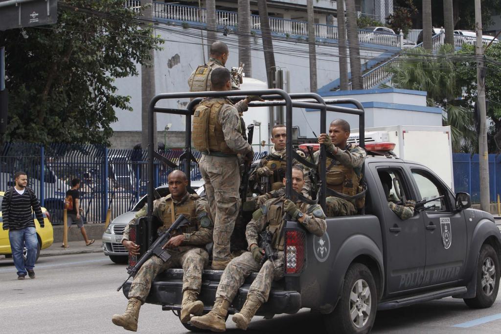 STF realiza audiência pública sobre operações policiais no Rio durante pandemia – Jovem Pan