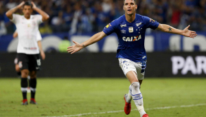 Thiago Neves de volta aos planos do Cruzeiro