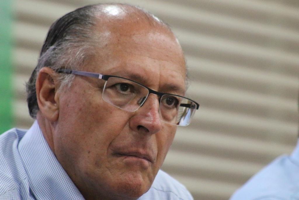 Geraldo Alckmin não descarta retornar à política – Jovem Pan