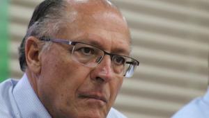 Geraldo Alckmin não descarta retornar à política