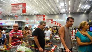 Aumento de preços de alimentos não é questão de maldade