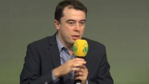 Secretário de Educação de São Paulo testa positivo para Covid-19