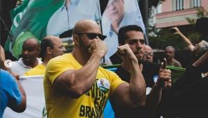 PGR nega competência para denunciar candidatos que quebraram homenagem a Marielle