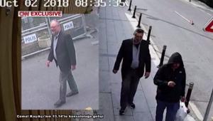 Segundo a CNN, o oficial Mustafa al-Madani foi trazido para Istambul para atuar como dublê do jornalista saudita Jamal Kashoggi depois que ele fosse morto no consulado saudita