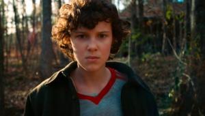 """Eleven (Millie Bobby Brown) não ia sobreviver em """"Stranger Things"""""""