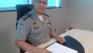 Coronel Marcos Rocha é eleito governador de Rondônia pelo PSL