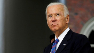 Joe Biden e o partido Democrata representam o retrocesso da sociedade americana