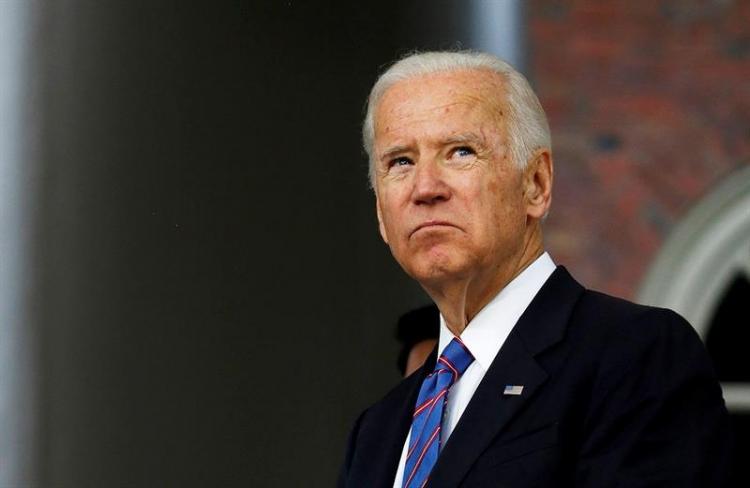 Biden pede unidade contra racismo em mensagem por 4 de julho