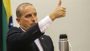 Constantino: Reformas ministeriais fazem parte do jogo