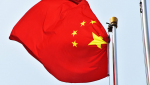 Acabou a China 'paz e amor' (e desconfie do que venha de lá)