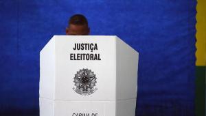 Mesário sofre infarto e morre em zona eleitoral no RJ