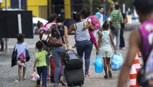 EUA cobram mais ação do Brasil contra imigração ilegal