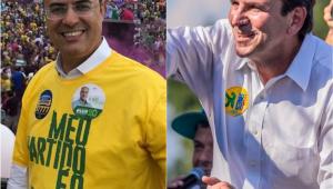 Boca de urna: No Rio de Janeiro, Witzel tem 55%; Paes, 45%