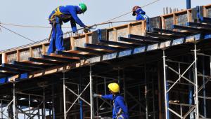 PIB da construção civil deve recuar 2,5% em 2020, prevê Sinduscon-SP