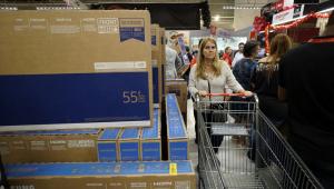 Governo está preocupado com compras por impulso na Black Friday