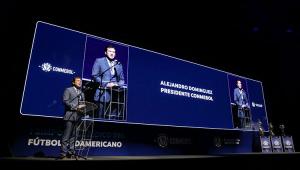Sorteio das Eliminatórias Sul-americanas acontecerá em 17 de dezembro