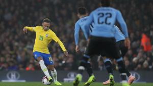 Eliminatórias: Uruguai conta com reforço de peso para enfrentar o Brasil
