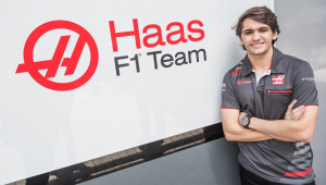 Pietro Fittipaldi estreará na Fórmula 1 com o número 51 em homenagem ao Palmeiras