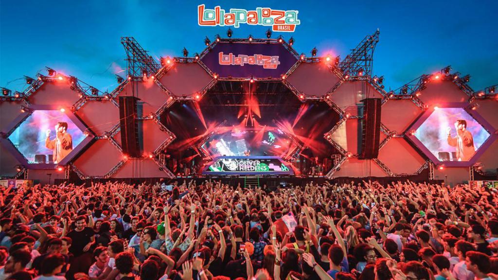 Com Paul McCartney e Chance The Rapper, Lollapalooza divulga line-up de edição online