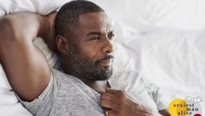 Idris Elba vai estrelar faroeste produzido por Jay-Z para Netflix