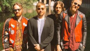 Vocalista do Imagine Dragons anuncia pausa da banda