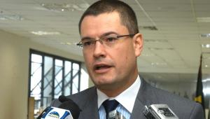 PF pede ao Ministério da Justiça o retorno de 191 policiais federais cedidos