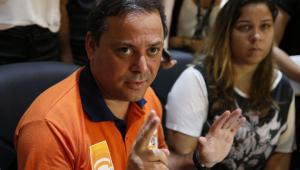 O ex-prefeito de Niterói Rodrigo Neves