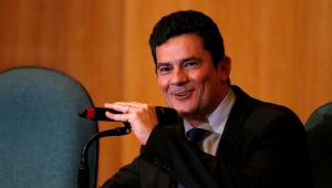 Moro garante autonomia da PF em inquérito sobre 'laranjal do PSL'