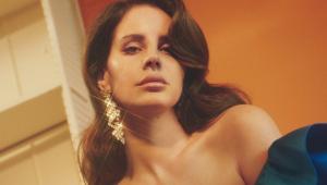 Lana Del Rey perde a voz e cancela turnê na Europa e Reino Unido