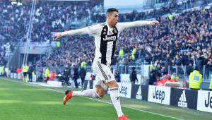 'Cristiano Ronaldo é um animal que vive para marcar gols', diz treinador da Juventus