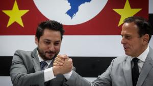 Vinholi defende Doria e garante: 'Ninguém vai ficar sem atendimento em SP'