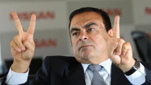 Carlos Ghosn, ex-presidente da nissan