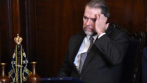 Augusto Nunes: STF é exemplo do que juiz não deve fazer