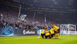 Campeonato Alemão poderá retornar com limite de pessoas na arquibancadas