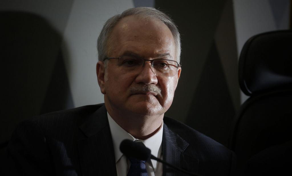 Fachin encaminha ao STF pedido de suspensão da PGR do inquérito das fake news – Jovem Pan