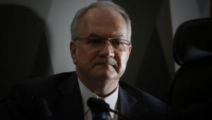 Fachin nega pedido para adiar julgamento do caso do tríplex no dia do aniversário de Lula