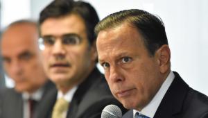 Gestão Doria segue na defesa da reforma administrativa do Estado