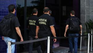 PF deflagra operação contra cartel no transporte de veículos