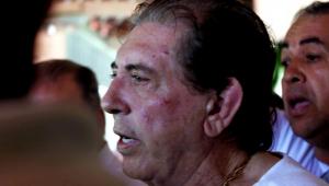 Justiça condena João de Deus a 40 anos de prisão
