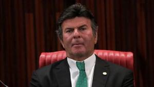 'STF não permitirá desconstrução da Lava Jato', afirma Fux